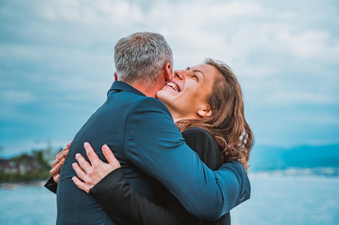 Menopausa periodo dorato dell'amore