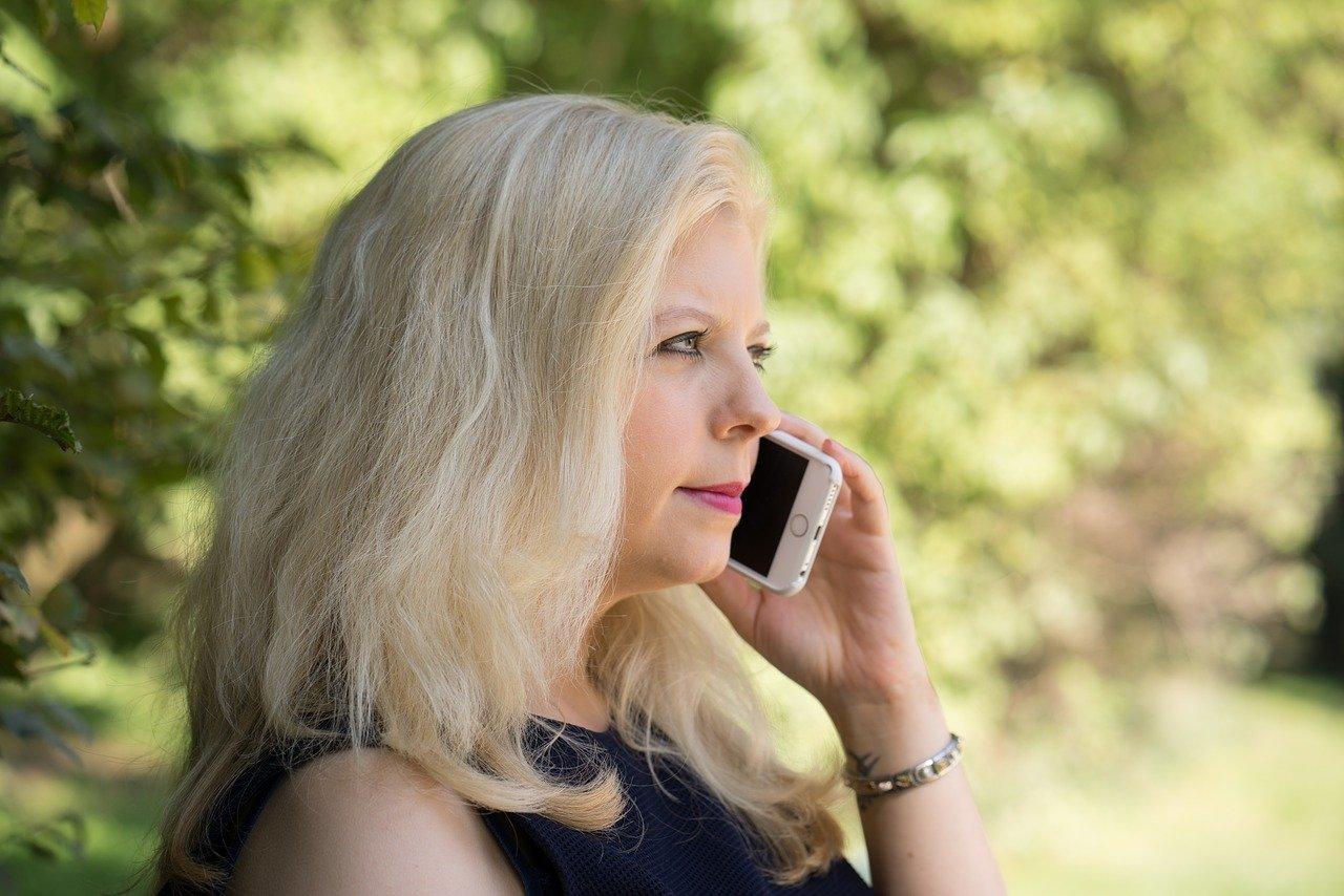 Ginecologa esperta in menopausa a Roma