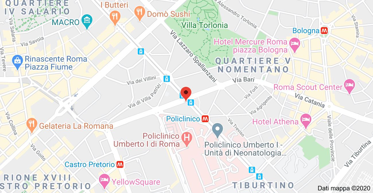 Studio Ginecologia Roma Centro