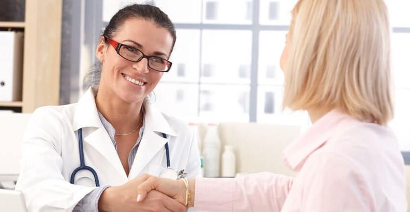 Ginecologa specializzata menopausa Roma